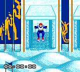 Winter Olympics: Lillehammer '94 Game Gear Through the Golden Gate here I stride, the Demon of Darkness!!...Uh... No, that's not it