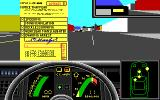 Vette! PC-98 Though you will get a ticket if you killed a pedestrian (vehicular manslaughter)