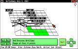 UMS: The Universal Military Simulator Amiga Firing ranged weapons such as artillery.