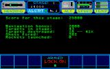 Lock-On Atari ST Level complete