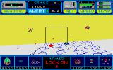 Lock-On Atari ST The 3rd Stage