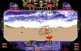 Mach 3 Amiga Destroyed by attackers!