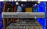 Castle of Dr. Brain PC-98 You can also play this version in English