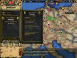 Europa Universalis Windows Polish diplomacy with Saxony
