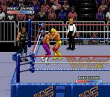 WWF Royal Rumble Genesis Three-on-three mode