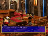 Grandia II Windows Your first mission is of escorting nature, and you'll be hired by the local priest