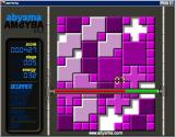 Abysma Windows Level five. Here the player has not filled in the holes so they are rapidly losing energy