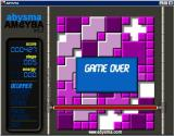 Abysma Windows Game Over!