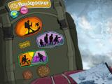 Backpacker 3: The Collection Windows With the both add-ons installed, the game has two extra 'short-cuts' in the main menu