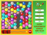 Super Bounce Out! Windows A game is being played. The window on the right shows the player has to remove forty one more balls<br><br>Trial version