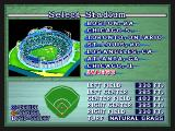 Bases Loaded '96: Double Header PlayStation Jaleco.