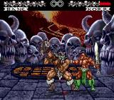 WeaponLord Genesis Ya talkin' to me?!