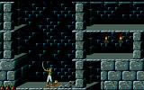 Prince of Persia PC-98 PC-98 version introduced the Prince's turban & vest look which became the basis for most later Prince of Persia ports