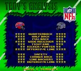 Troy Aikman NFL Football Genesis Comparing the teams