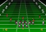 Troy Aikman NFL Football Genesis Advancing position