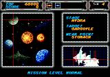 Thunder Force III Genesis Mission information