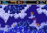 Thunder Force III Genesis Nice level