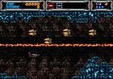 Thunder Force III Genesis Lots of identical enemies