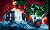 Drakkhen Amiga Loading screen.