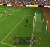 Striker Pro 2000 PlayStation More action replay