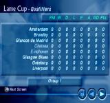 Striker Pro 2000 PlayStation Lame Cup - Qualifiers - Group 1