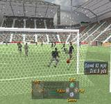 Striker Pro 2000 PlayStation Goal replay
