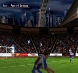 Striker Pro 2000 PlayStation Stade de Lyon