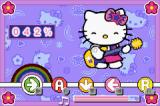 Hello Kitty: Happy Party Pals Game Boy Advance Music Jam