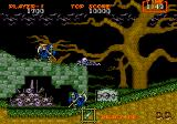 Ghouls 'N Ghosts Genesis an early grave