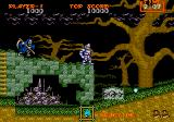 Ghouls 'N Ghosts Genesis Watch your back