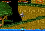Ghouls 'N Ghosts Genesis Wait a minute, this isn't Jumpman?