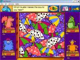Kid Phonics 1 Windows 3.x The Sound Busters Game.