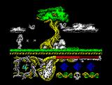 "Hundra ZX Spectrum Shooting that annoying ""birds"""