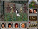 Might and Magic VI: The Mandate of Heaven Windows Darkmire is one of the toughest (relative to location) areas in the game. Skeletons and other undead attack