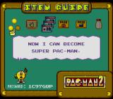 Pac-Man 2: The New Adventures Genesis At least it's better then spinach