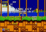 Sonic the Hedgehog 2 Genesis Easy as you like