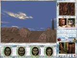 Might and Magic VII: For Blood and Honor Windows Bracada Desert is a beautiful place, but quite tough to navigate due to the mountainous terrain