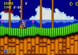 Sonic the Hedgehog 2 Genesis Well, what are you waiting for?