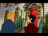 Broken Sword: The Smoking Mirror Windows George and Nico, together again, and on a case