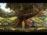 Broken Sword: The Smoking Mirror Windows There are all kinds of people to meet in a jungle