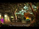 Broken Sword: The Smoking Mirror Windows Nico seems to have been poisoned, guess you'll have to find an antidote somehow