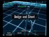 Lifeline PlayStation 2 Tutorial on how to give multiple commands when in battle mode