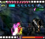 Viewtiful Joe GameCube Use the slow motion effect to fight tough enemies