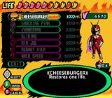 Viewtiful Joe GameCube Buy some items to upgrade Joes powers