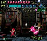 Viewtiful Joe GameCube It's the wild gunman!