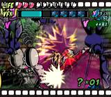 Viewtiful Joe GameCube Use the zoom in effect to take out multiple opponents easily