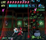 Viewtiful Joe GameCube Use this key to unlock a door, but avoid the lasers!