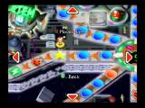 Mario Party 2 Nintendo 64 View the game board to see where the next star is