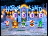 Mario Party 2 Nintendo 64 Roll the dice to see who goes first