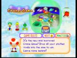 Mario Party 2 Nintendo 64 Mini game instructions